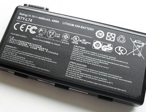 Las baterías de nuestros dispositivos móviles: cómo utilizarlas correctamente