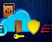 Seguridad en la nube