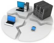 Plan de contingencia mantenimiento informático