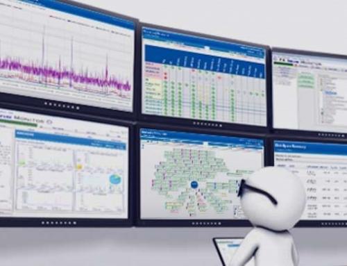 Monitorización de los sistemas informáticos