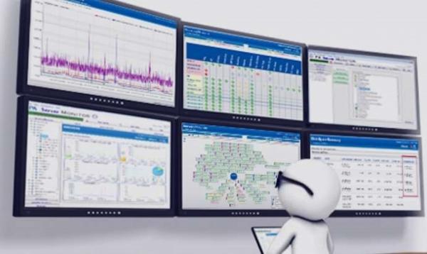 monitoratge de sistemes informàtics