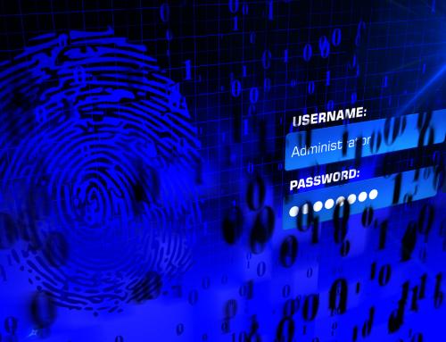 Contraseñas (passwords), como proteger nuestra información de forma efectiva