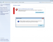 Actualizaciones de Windows - Windows updates