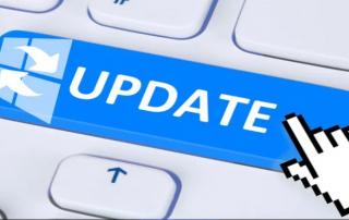 Actualizaciones del sistema operativo - Importancia