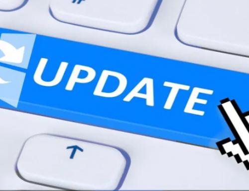 ¿Por qué es importante tener actualizado el sistema operativo?