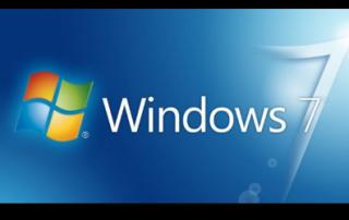 Actualizaciones Windows7