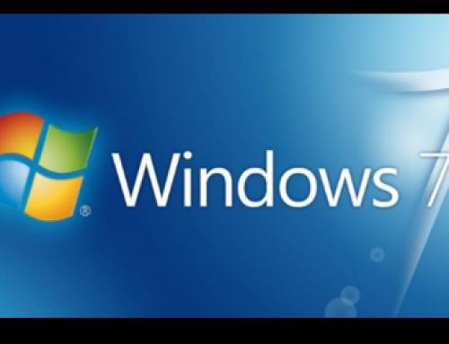 FI DEL SUPORT WINDOWS 7:  Què he de fer i com actualitzar gratis a Windows 10