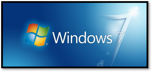 Actualizaciones Windows7