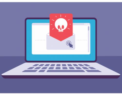 Consejos para reconocer un correo fraudulento