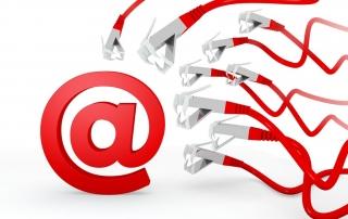 Amenazas del correo electrónico
