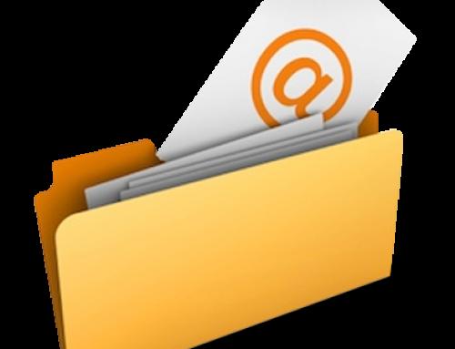 Diferencias entre archivado de correo y copia de seguridad